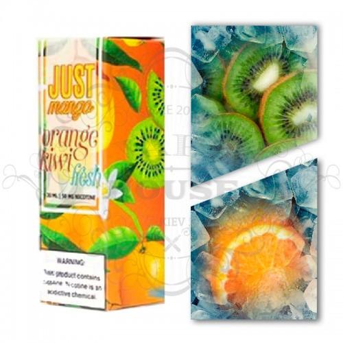 Премиум жидкость Just Mango Salt — Orange Kiwi Fresh