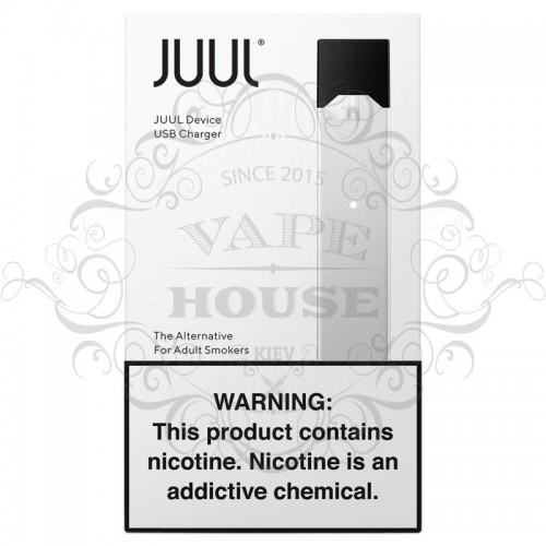 POD система — JUUL Basic Kit