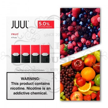 Картридж JUUL Salt — Fruit