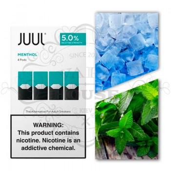 Картридж JUUL Salt — Menthol