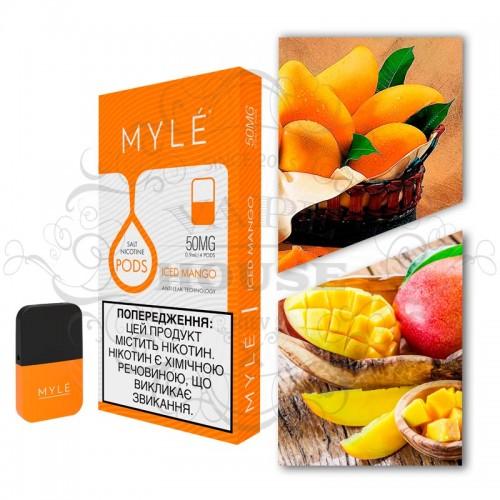 Картридж MYLE-V2 — Sweet Mango