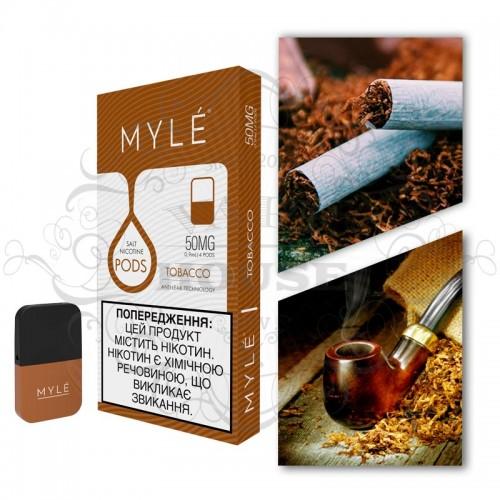 Картридж MYLE-V2 — Sweet Tobacco