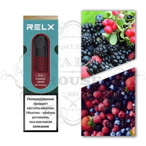 Картридж RELX — Forest Gems