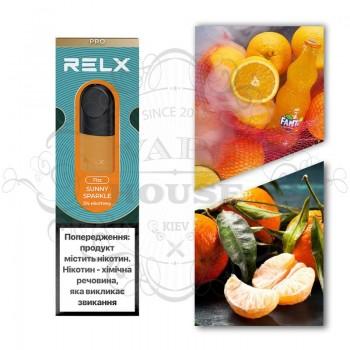 Картридж RELX — Sunny Sparkle