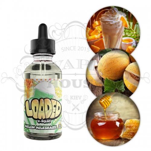Премиум жидкость Loaded — Melon Milkshake