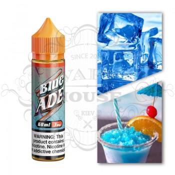 Э-жидкость Mad Hatter — Blue ADE
