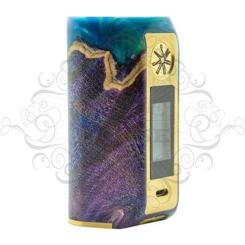 Боксмод Asmodus - Minikin 2 Kodama Gold Edition