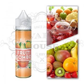 Э-жидкость Monster Flavor — Fruit combo