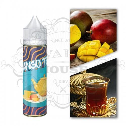 Премиум жидкость Monster Flavor — Mango Tea
