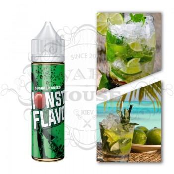 Э-жидкость Monster Flavor — Summer breeze