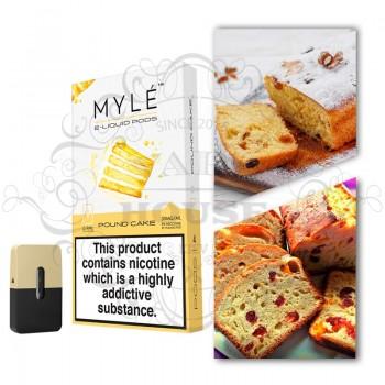 Картридж — MYLE Pound Cake
