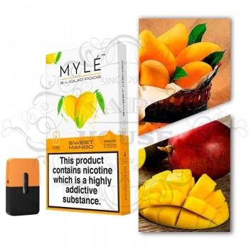 Картридж — MYLE Sweet Mango