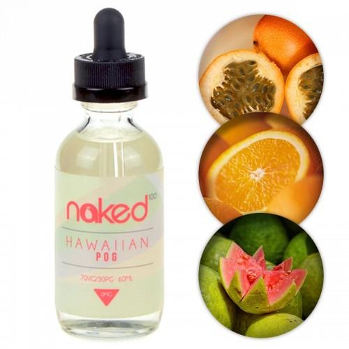 Премиум жидкость Naked 100 Hawiian Pog