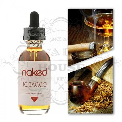 Премиум жидкость Naked100 — American Patriot