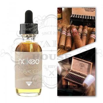 Naked100 — Cuban Blend #