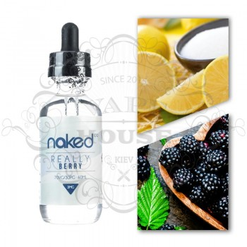 Naked100 REAL BERRY