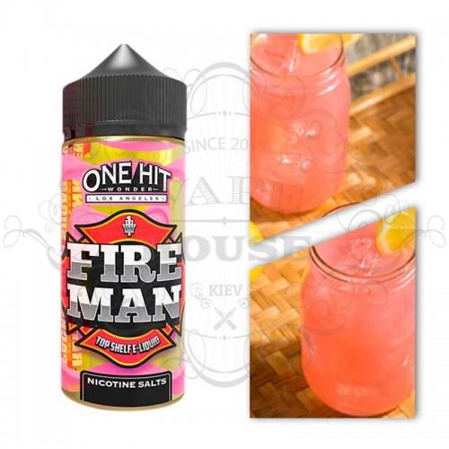 Премиум жидкость One Hit Wonder — Fire Man