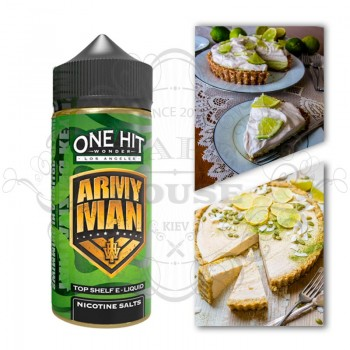 Э-жидкость One Hit Wonder — Army Man