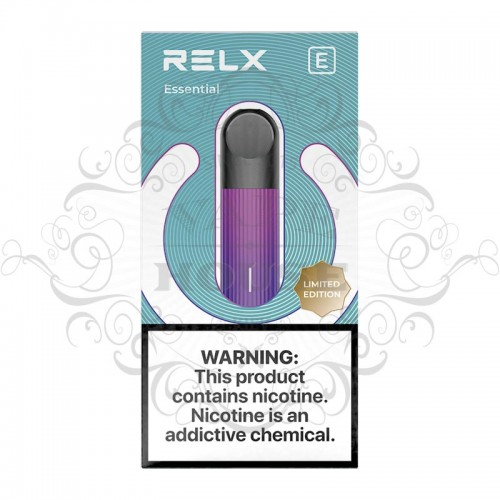 POD система — RELX Essential Mystic Aurora