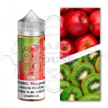 Э-жидкость Rype — Apple Kiwi
