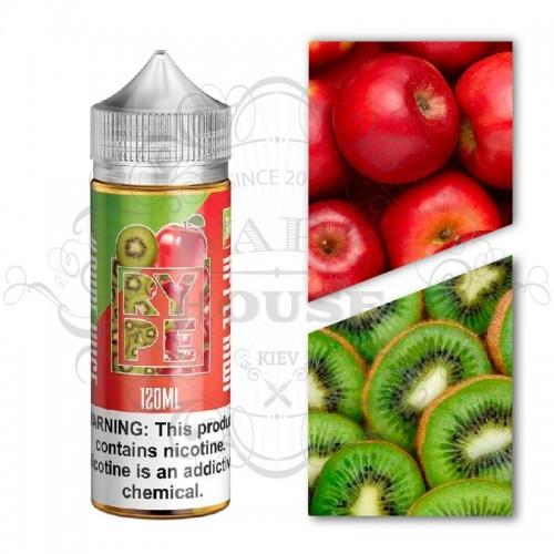 Премиум жидкость Rype — Apple Kiwi