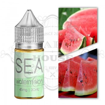 Э-жидкость Sea Salt — Watermelon