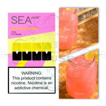 Картридж SEA Salt — Pink Lemonade