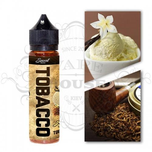 Премиум жидкость Secret Sauce — TOBACCO