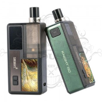 POD система — SMOANT Knight 80W Pod Mod Kit