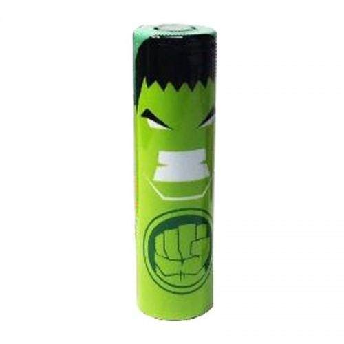 Термоусадка Hulk на аккумулятор 18650