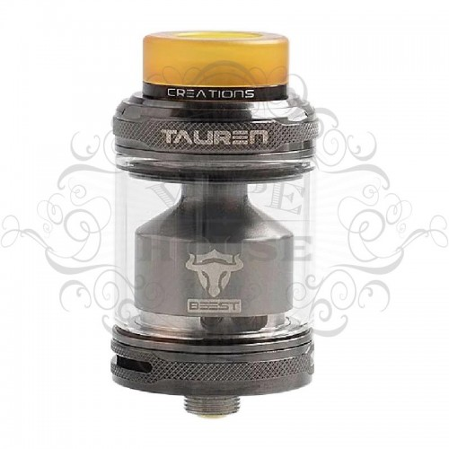 Бак Thunder Head - Tauren Gun Metal RTA