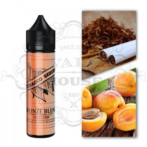 Премиум жидкость MF Tobacco Series — Bronze Blend