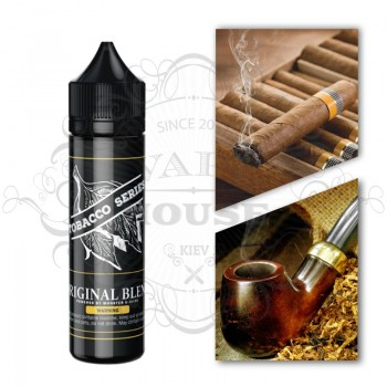 Э-жидкость MF Tobacco Series — Original Blend