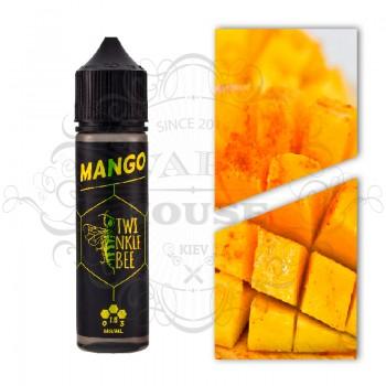 Э-жидкость Э жидкость Twinkle Bee — Mango