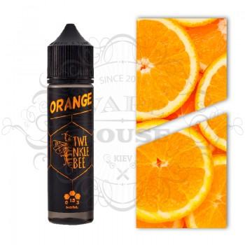 Э-жидкость Э жидкость Twinkle Bee — Orange