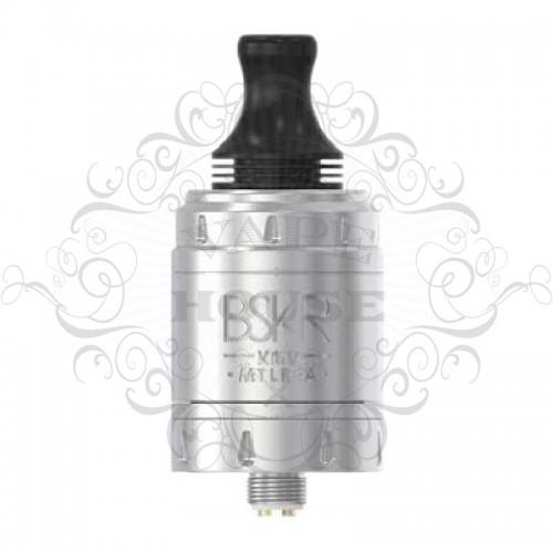 Бак Vandyvape BERSERKER V1.5 Stainless steel