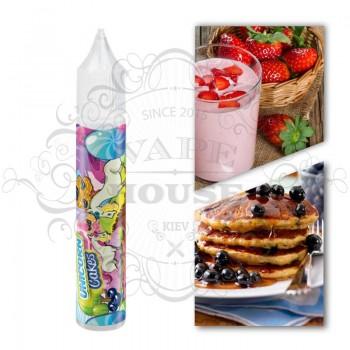 Э-жидкость Vape Breakfast — Unicorn Cakes