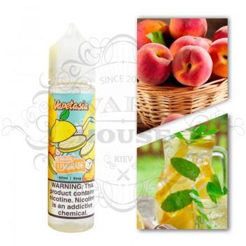 Э-жидкость Vapetasia — Peach Lemonade