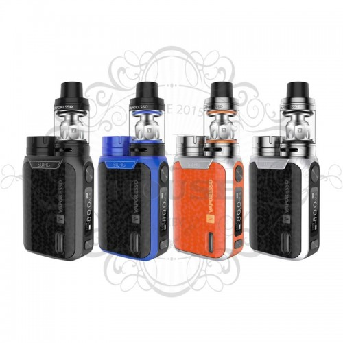 Стартеркит Vaporesso - SWAG Kit 2ml