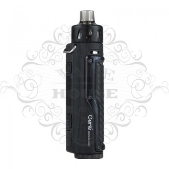 Стартовый набор — VOOPOO Argus X Pod Mod Kit Black Carbon