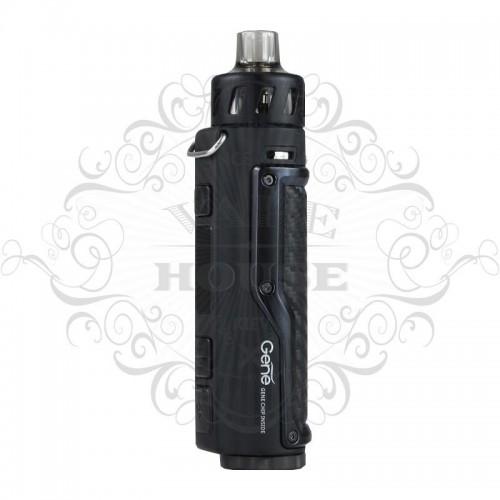 Стартовый набор — VOOPOO Argus X Pod Mod Kit Black Carbon