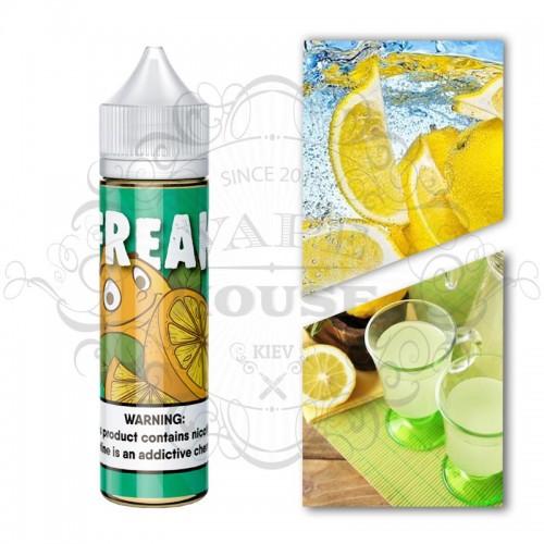 Премиум жидкость West Juice — Freak