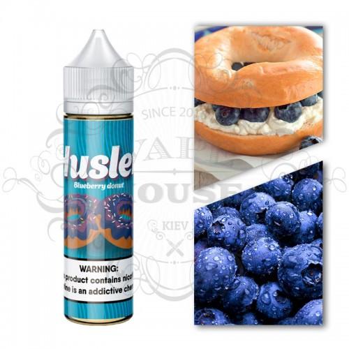 Премиум жидкость West Juice — Husler