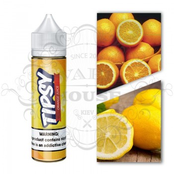 Э-жидкость West Juice — Tipsy