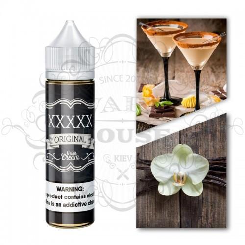 Премиум жидкость West Juice — XXXXX
