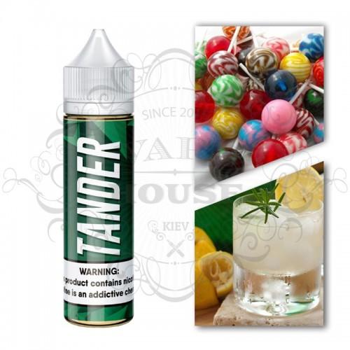 Премиум жидкость West Juice — Tander