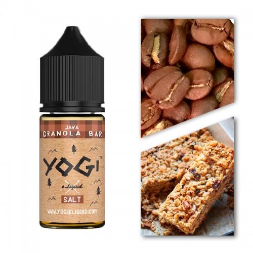 Солевой Yogi Salt — Java