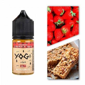 Солевой Yogi Salt — Starwberry
