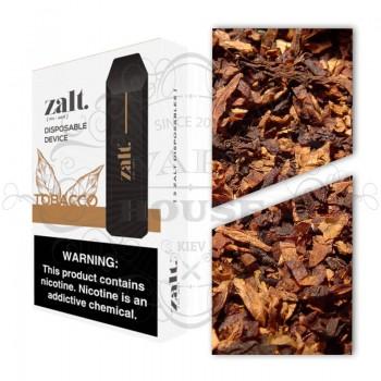 Одноразовая электронная сигарета — Zalt Disposable Tobaco