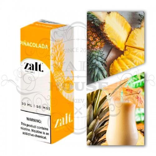 Премиум жидкость Zalt Salt — Pina Colada